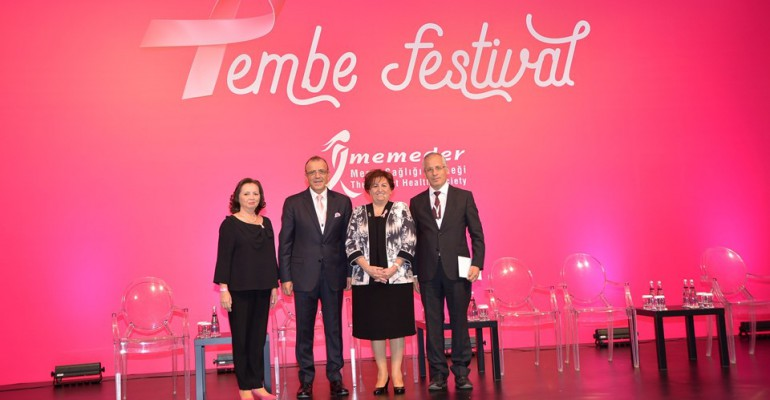 pembe festival