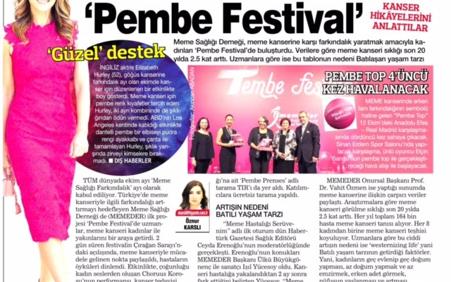 pembe festival haberturk