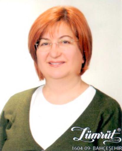 Güzin Nalbantoğlu