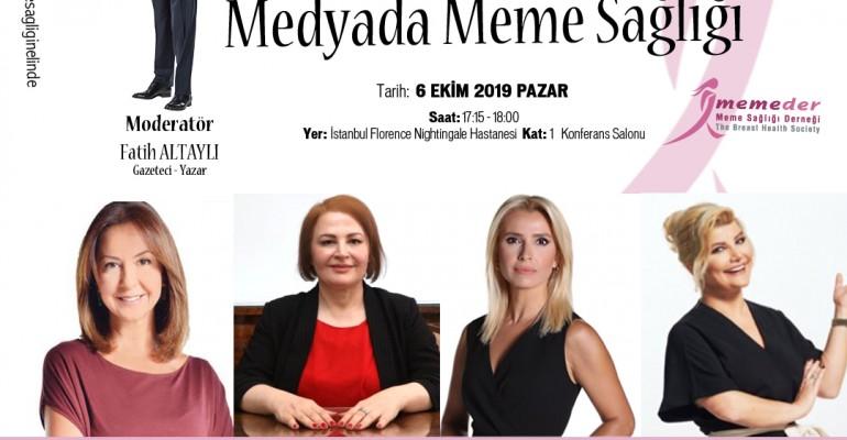 Medyada Meme Sağlığı