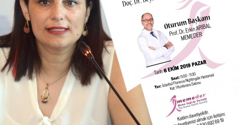 Türkiye'de ve Dünyada Meme Kanseri