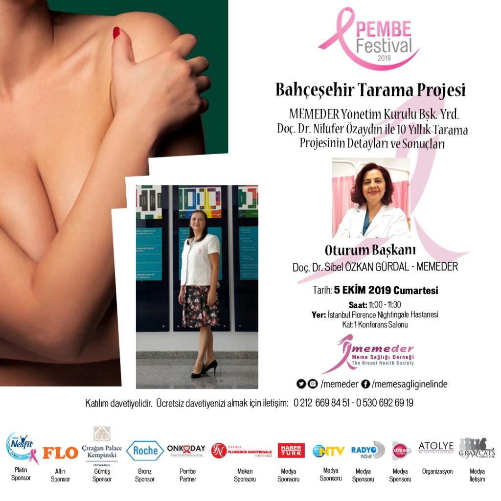 Bahçeşehir Tarama Projesi