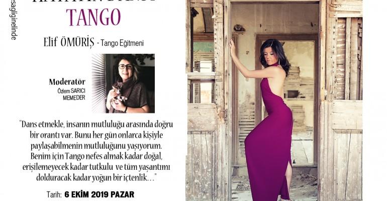 Hayatın Dansı Tango